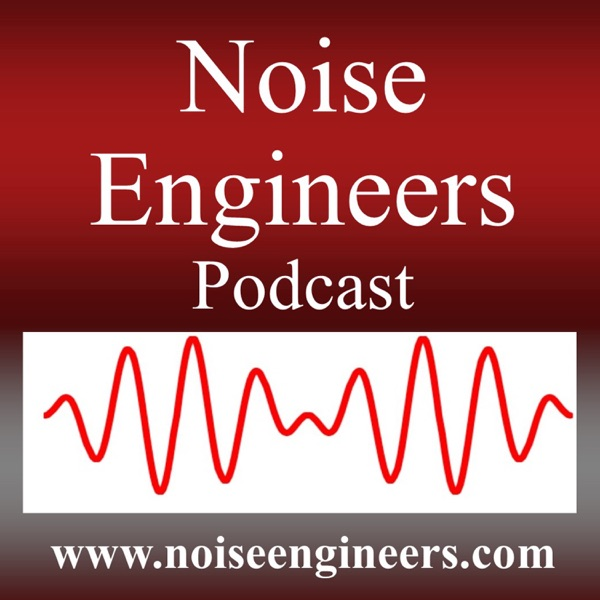 podcast | Noise Engineers - Acoustical Consultants