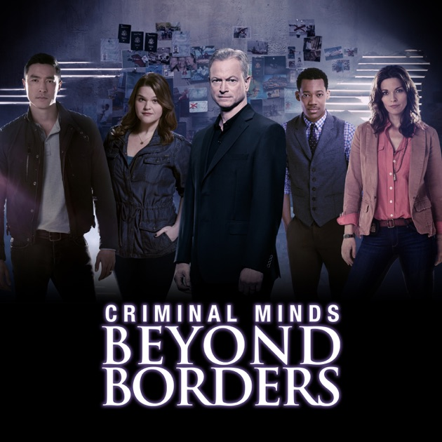 criminal minds beyond