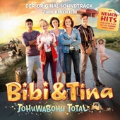 Soundtrack zum 4. Kinofilm - Tohuwabohu Total