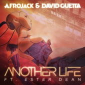 Another Life (feat. Ester Dean) [Radio Mix] - Single, Afrojack