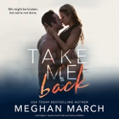 Take Me Back (Unabridged) - Meghan March Cover Art