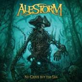 Alestorm - No Grave but the Sea (Deluxe Edition) artwork