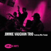 Jimmie Vaughan - Live at C-Boy's (feat. Mike Flanigin & Frosty Smith)  artwork