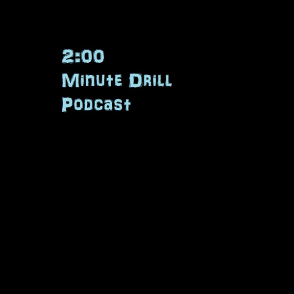 Two Minute Drill Podcast