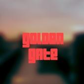 Russ Collective - Golden Gate (feat. Alan Walker & Marvin Divine) artwork