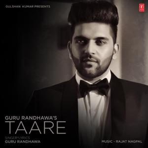 Chord Guitar and Lyrics GURU RANDHAWA – Taare Chords and Lyrics