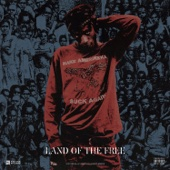 Land of the Free - Joey Bada$$ Cover Art