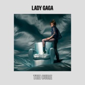 lady gaga-the cure