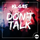 Don't Talk - Single