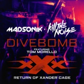 "Divebomb (Music from the Motion Picture ""xXx: Return of Xander Cage"" (feat. Tom Morello) - Single, Madsonik"