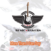 [Download] More Than I Can Say MP3