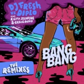 Bang Bang (feat. R.City, Selah Sue & Craig David) [Remixes] - EP