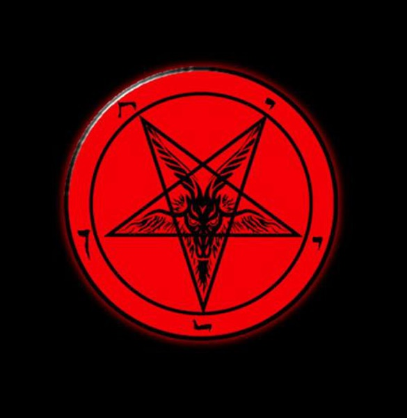 Satanism and Satanic Magick with Magus Aleister Nacht