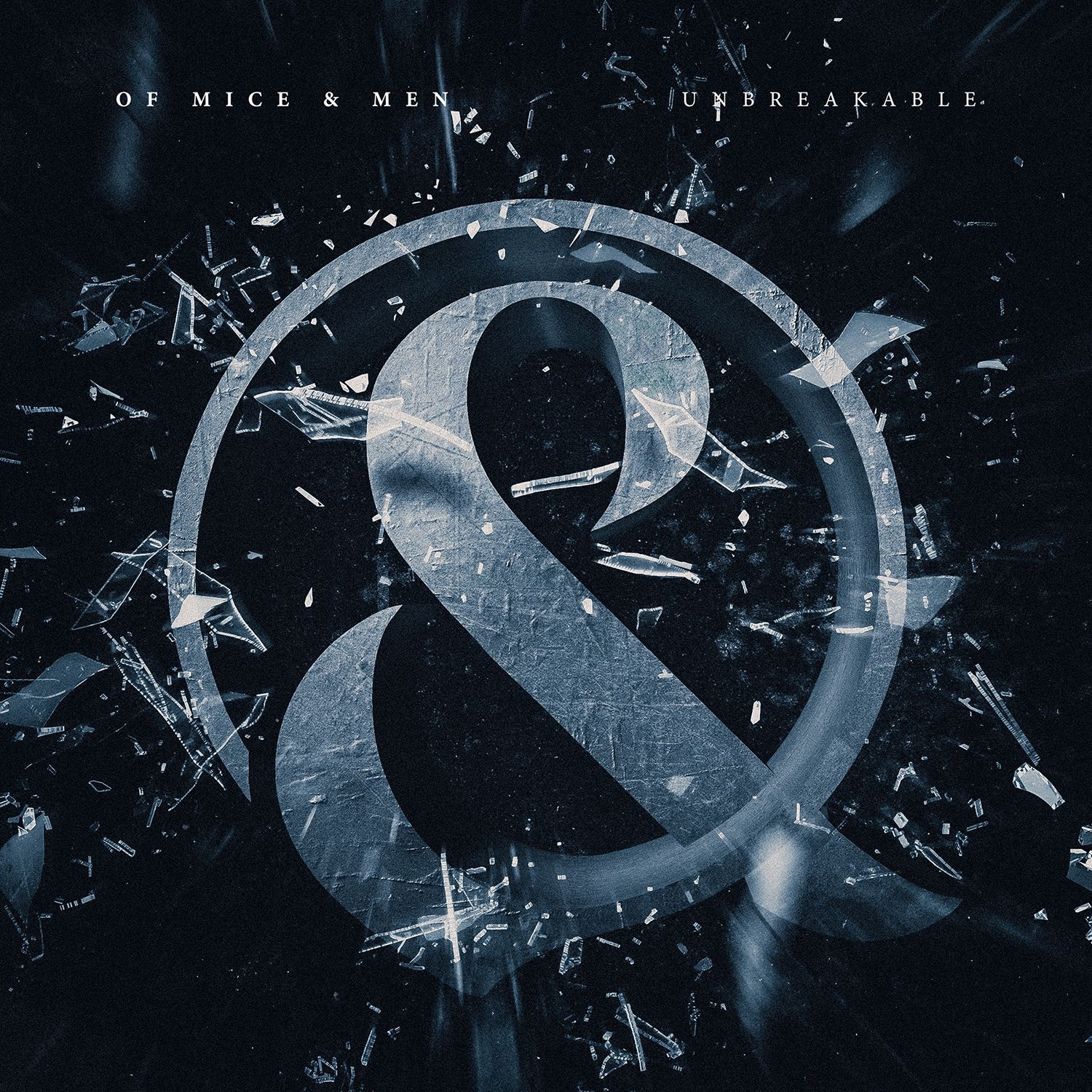 Of Mice & Men - Unbreakable [single] (2017)