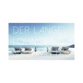 Der lange Lounge Nachmittag