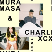 1 Night (feat. Charli XCX)