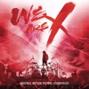 74. We Are X (Original Soundtrack) - X JAPAN