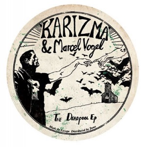 1. Karizma - Work it Out