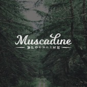 Muscadine Bloodline - EP - Muscadine Bloodline Cover Art