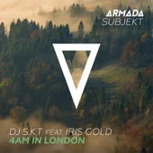 4am in London (feat. Iris Gold) [Extended Mix]