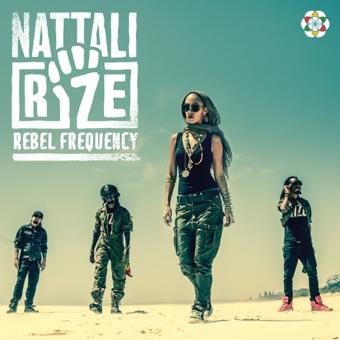 Rebel Frequency – Nattali Rize