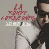 Listen to La Rompe Corazones (feat. Ozuna) music video