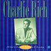 I'll Shed No Tears, Charlie Rich