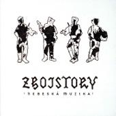 Zbojstory (Tales from Terchová Birthplace of Slovak Folk Hero Jánošík)