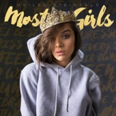 Hailee Steinfeld - Most Girls  artwork