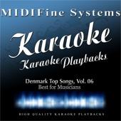 Det Er Ikke Det du Siger (Originally Performed By Sanne Salomonsen) [Karaoke Version]