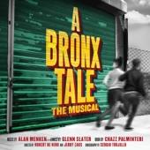 A Bronx Tale (Original Broadway Cast Recording) - Various Artists Cover Art