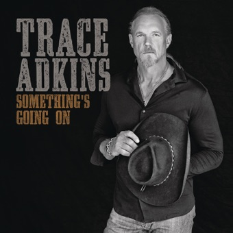 Something's Going On – Trace Adkins