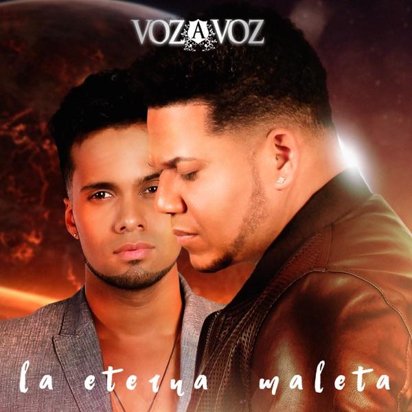 Voz A Voz - La Eterna Maleta (2017) [MP3 @192 Kbps]