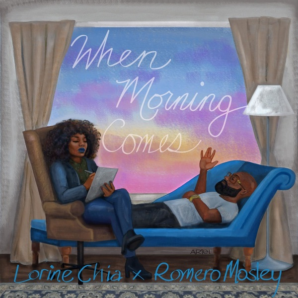 When Morning Comes - EP, Lorine Chia