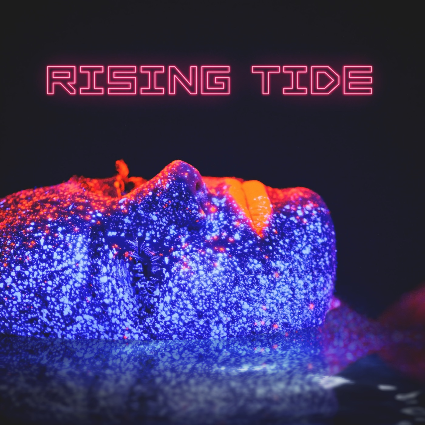 Ember Falls - Rising Tide [single] (2017)