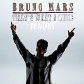 That's What I Like (PARTYNEXTDOOR Remix) - Single