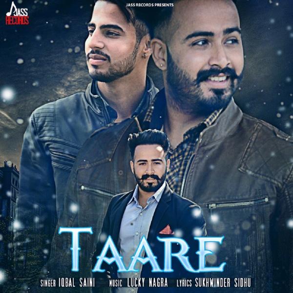 Taare - Single | Iqbal Saini