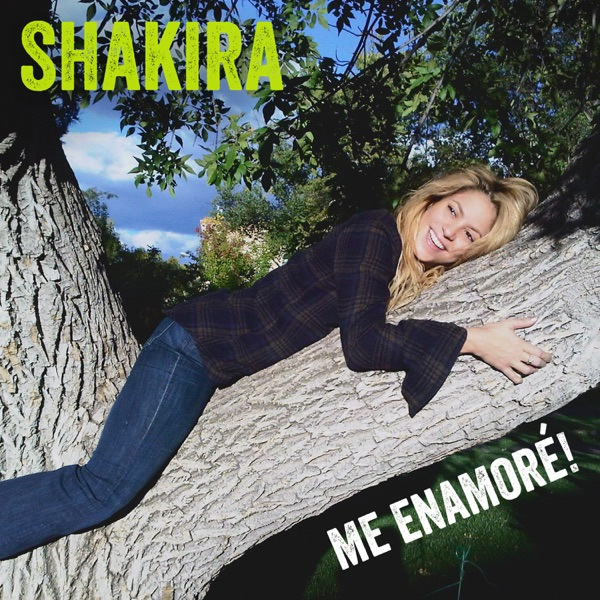 Me Enamoré - Single, Shakira