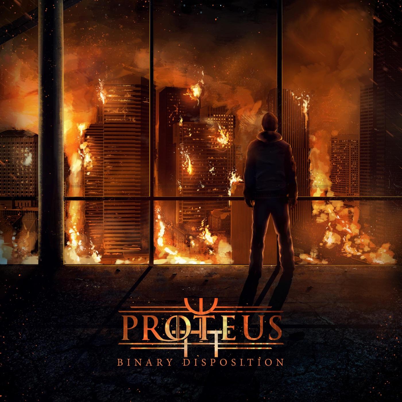 Proteus - Binary Disposition [single] (2017)