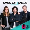 Amos, Cat & Angus Catch Up - hit107 Adelaide - Amos Gill, Cat Lynch & Angus O'Loughlin