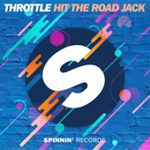 Hit the Road Jack - Single, Throttle