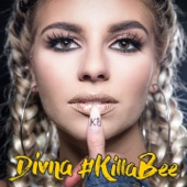Divna - #KillaBee artwork