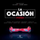DJ Luian & Mambo Kingz - La Ocasión (Remix) [feat. Ozuna, De La Ghetto, Arcángel, Anuel AA, Daddy Yankee, Nicky Jam, Farruko, J Balvin & Zion] ilustración