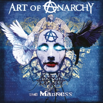 The Madness – Art of Anarchy