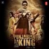 Punjabian Da King Original Motion Picture Soundtrack