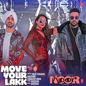 NOOR – Move Your Lakk Chords