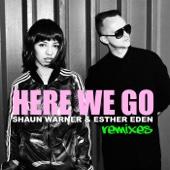 Here We Go (Remixes) - EP