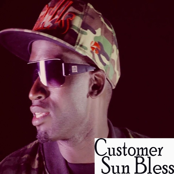 Customer - Single | Sun Bless