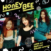 Download Lagu MP3 Luna, HANI & Solar - Honey Bee