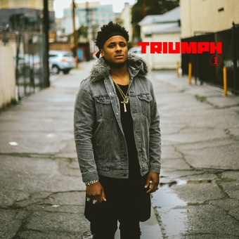 Triumph – Ronald Bruner, Jr.